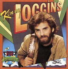 Kenny Loggins High Adventure (1982)