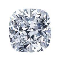 1.21ct. Cushion Cut, H Color, SI1 Clarity Diamond, Engagement