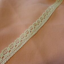 LACE - 10 metres ECRU LACE 18mm wide