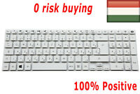 For Packard Bell EasyNote TS44 TS44-HR TS44SB TS11HR F6244-HC Keyboard Hungarian