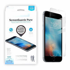 BodyGuardz Pure 9H Tempered Glass Screen Protector for iPhone 6 Plus / 6s Plus