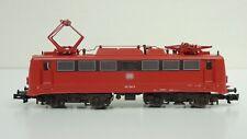 Fleischmann N 7332 E-Lok BR 140 198-3 orientrot der DB in OVP (RB5061)