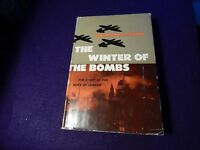 Fitzgibbon, Constantine.  The Winter of the Bombs, Blitz of London,1ST ED, 1957