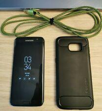 Samsung Galaxy S7-Edge sbloccato di fabbrica-OTTIME CONDIZIONI-SM-G935F