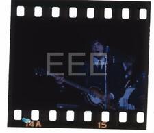 The Beatles Paul McCartney Original Music Band Old Photo Transparency 571B