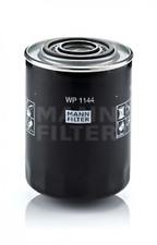 MANN+HUMMEL Ölfilter passend für Fiat,Iveco,Peugeot - Nr. WP 1144