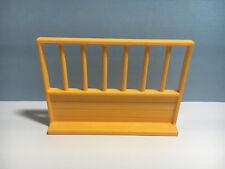 PLAYMOBIL –  Mur avec barreaux, barrière d'écurie / Fence / 3120 4190