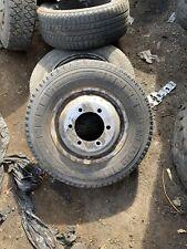"Michelin 225/75R16C Wheel & Tyre 16"" 6 Stud Lorry Truck Van"