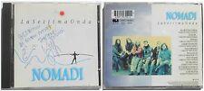 NOMADI LA SETTIMA ONDA CD 1994 (AUTOGRAFATO)