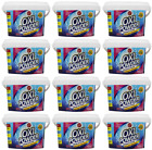 Oxi Powder Clean & Fresh Powder Bucket Multi Stain Remover, 16oz (Pack of 12)