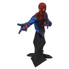 AMAZING SPIDER-MAN movie mini bust/statue~Avengers~NIB