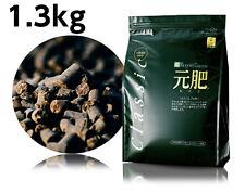 Japanese Orchid Bonsai Fertilizer SUPER BIOGOLD Bio Gold Classic Japan 1.3kg