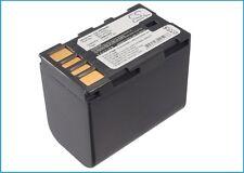 7.4V battery for JVC GZ-HD3EK, GZ-HD200R, GZ-MG335, GZ-HM200, GR-D746EX, GR-D725