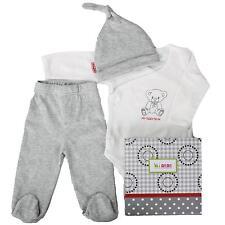 The Perfect Newborn Baby Gift Set / Baby Shower Gift Box. Unisex Hamper set Box