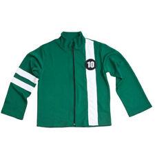 Child Green Ben 10 Jacket