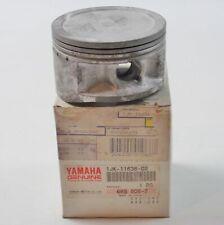 NOS YAMAHA 1987 CRANK SHAFT PISTON SRX600 YFM600 1JK-11636-02