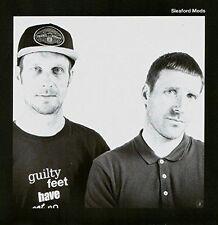 Sleaford Mods, You're Brave, NEW/MINT Split 7 inch vinyl single