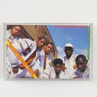 Stetsasonic In Full Gear 1988 Old school RAP Cassette Tape HIP HOP
