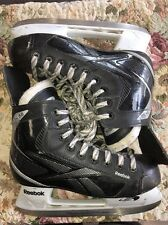 Reebok Sk Se Ice Skates Performance Stainless Us 5