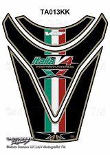 Aprilia RSV4 R Tuono V4 09 10 11 Motorcycle Tank Pad Motografix 3D Gel Protector