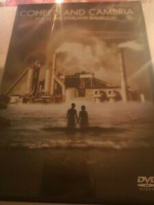 "COHEED AND CAMBRIA""LIVE AT THE STARLAND BALLROOM""DVD +CD, 010"