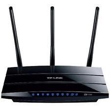 TP-Link AC1750 1750 Mbps 4-Port 1000 Mbps Wi-Fi 802.11ac Router (Archer C7)