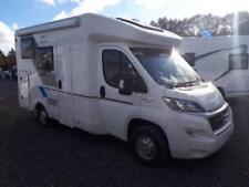 Diesel Manual 3 Sleeping Capacity Campervans & Motorhomes