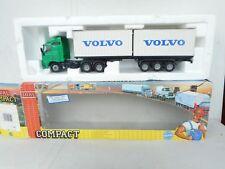JOAL 1:50 scale Volvo FH 12  460 Volvo /  Trailer Compact  M Box