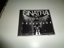 "Frank Sinatra "" The Main Event   Live ""  CD     [ 11]"