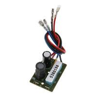 2 Vie Altoparlante Audio Crossover Filtri 50Hz-20KHz