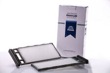 Premium Guard PC4863 Cabin Air Filter