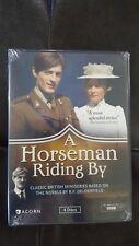 A Horseman Riding By (DVD, 2015, 4-Disc Set)