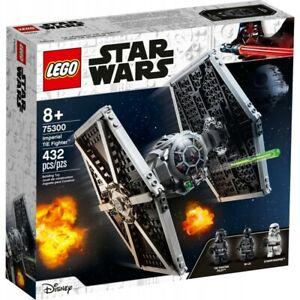 LEGO STAR WARS  75300 TIE FIGHTER GENNAIO 2021