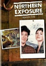 Northern Exposure Complete Fifth SSN - DVD Region 1