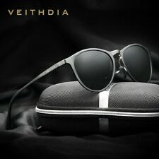 VEITHDIA Aluminum Mens Polarized Driving Sunglasses Pilot Sport Outdoor Eyewear