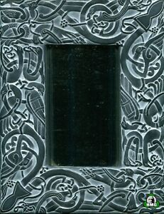 Celtic Relief Mirror