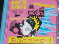 ROCK AHOY - VOL. 2 - BADNESS (2010 - Humo)  Amy Winehouse, The Jam, Dave Berry..