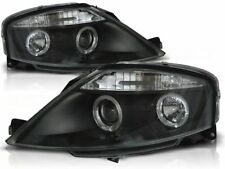 citroen c3 2002 2003 2004 2005 2006 2007 2008 2009 lpci06 headlights halo