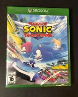 Team Sonic Racing (XBOX ONE) NEW