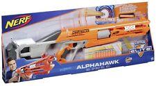 Dart-Blaster Nerf N-Strike Elite Accustrike Alphahawk