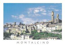 MONTALCINO, Tucany, Italy Large Postcard!