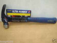 ESTWING ULTRA E6 15SR SHORT HANDLE FRAMERS HAMMER NVG 15oz