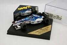 Onyx 1/43 - F1 Tyrrell Yamaha 023  Katayama