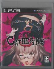 + + Catherine para Sony PlayStation 3 ps3 (versión alemana) + +