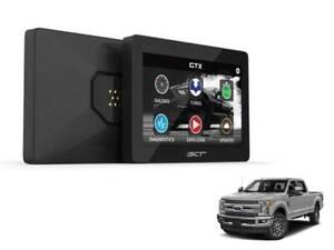 SCT GTX 40460S Tuner Programmer for 2011 - 2019 Ford F-250 / 350 6.7 Powerstroke