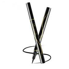 Black Liquid Eye Liner Pen Pencil Waterproof Eyeliner Makeup Beauty Cosmetic