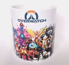 Overwatch PS4 PC XBOX ONE Game Themed - Coffee MUG CUP - Gaming Gifts