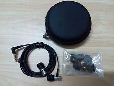 Yamaha EPH-100 Inner-Ear IEM Headphone Earphone Stereo UK Stock