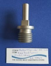 # 22 Feed Screw Stud For Hobart Model 4322 & 4822 Replaces M-15880, 00-15880