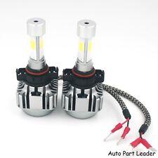 8000K 6000K 5202 PSX24W 980W 147000LM LED Fog Light Kit Lamp Bulbs High Power